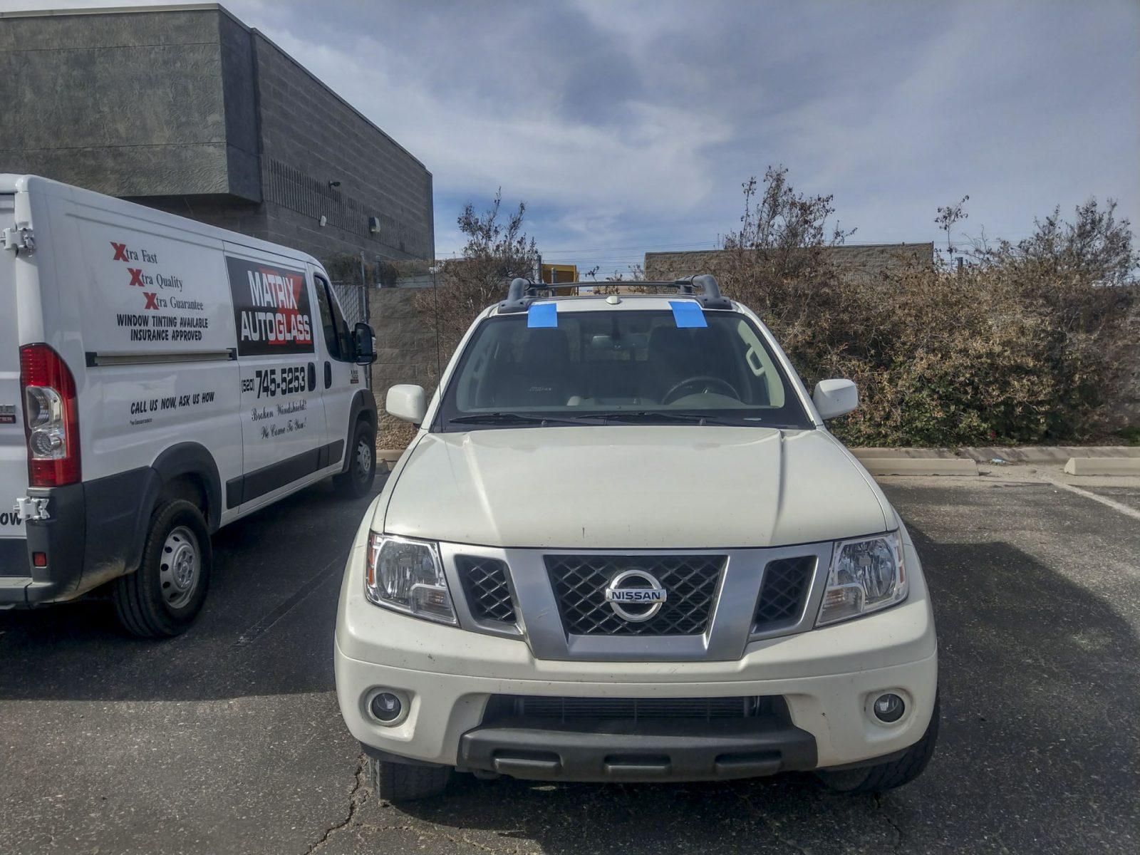 tucson mobile windshield repair