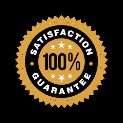 matrix auto glass provides a customer satisfaction guarantee